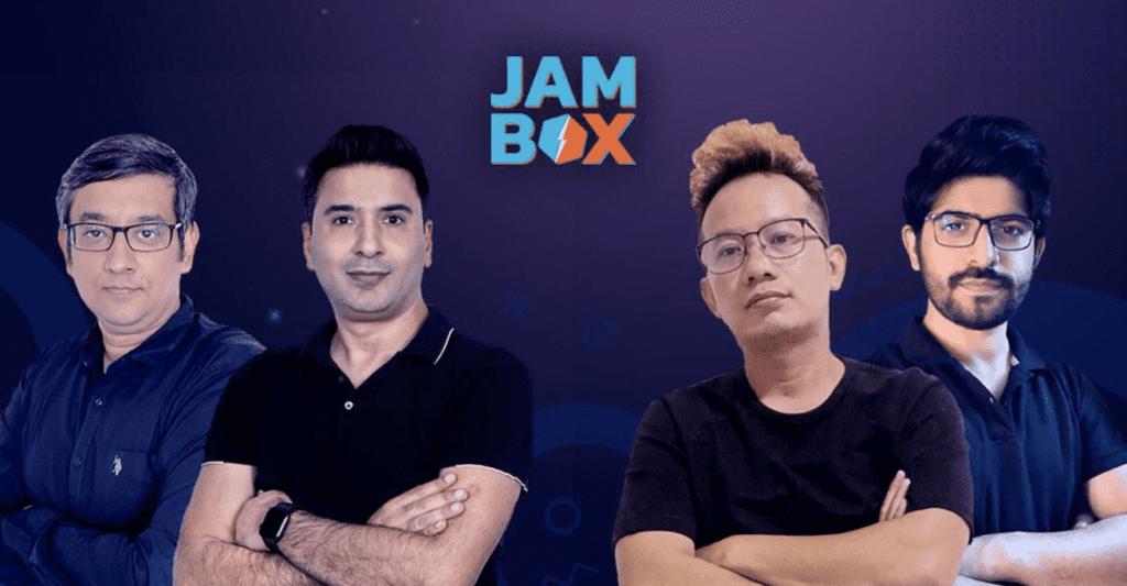 Jambox Games