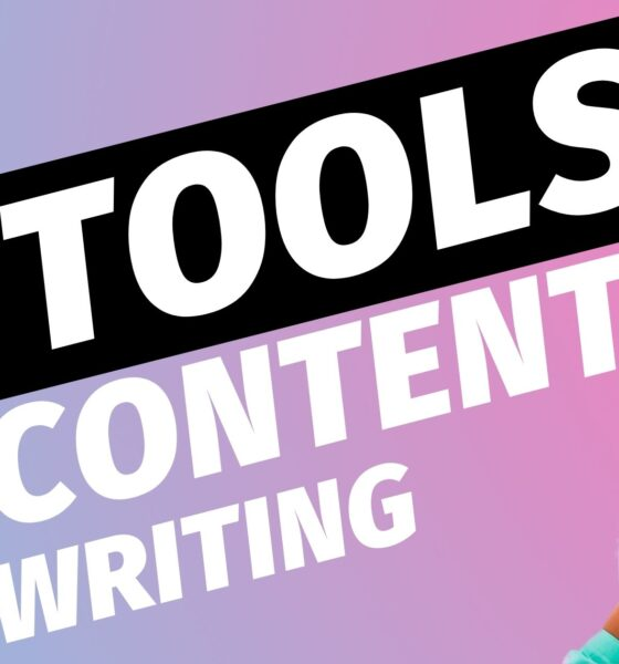 ai tools for content writing