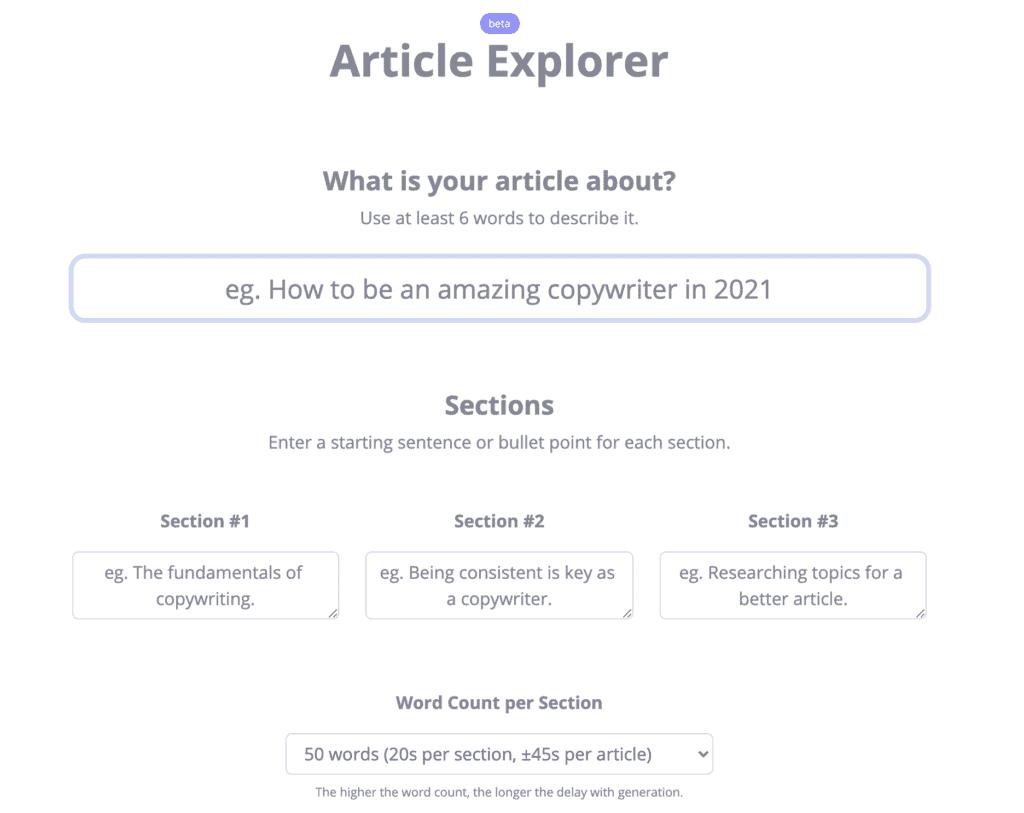 content generator contentbot.ai