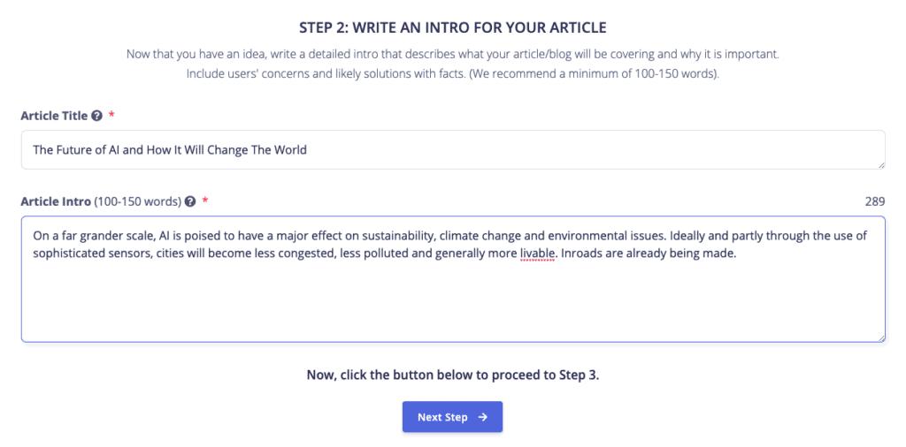 content generator writesonic
