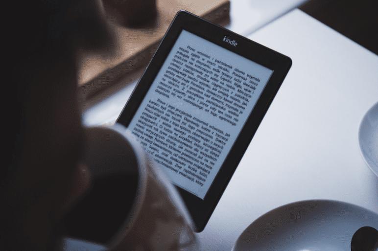 e-book business