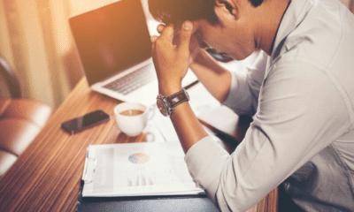 Main Reason Why Entrepreneurs Experience Daily Stress